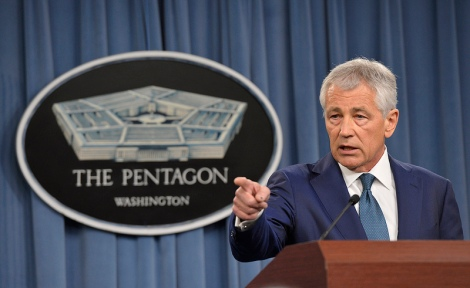 Photo: The Pentagon